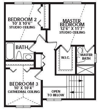 williamsburg 2nd floor plan1